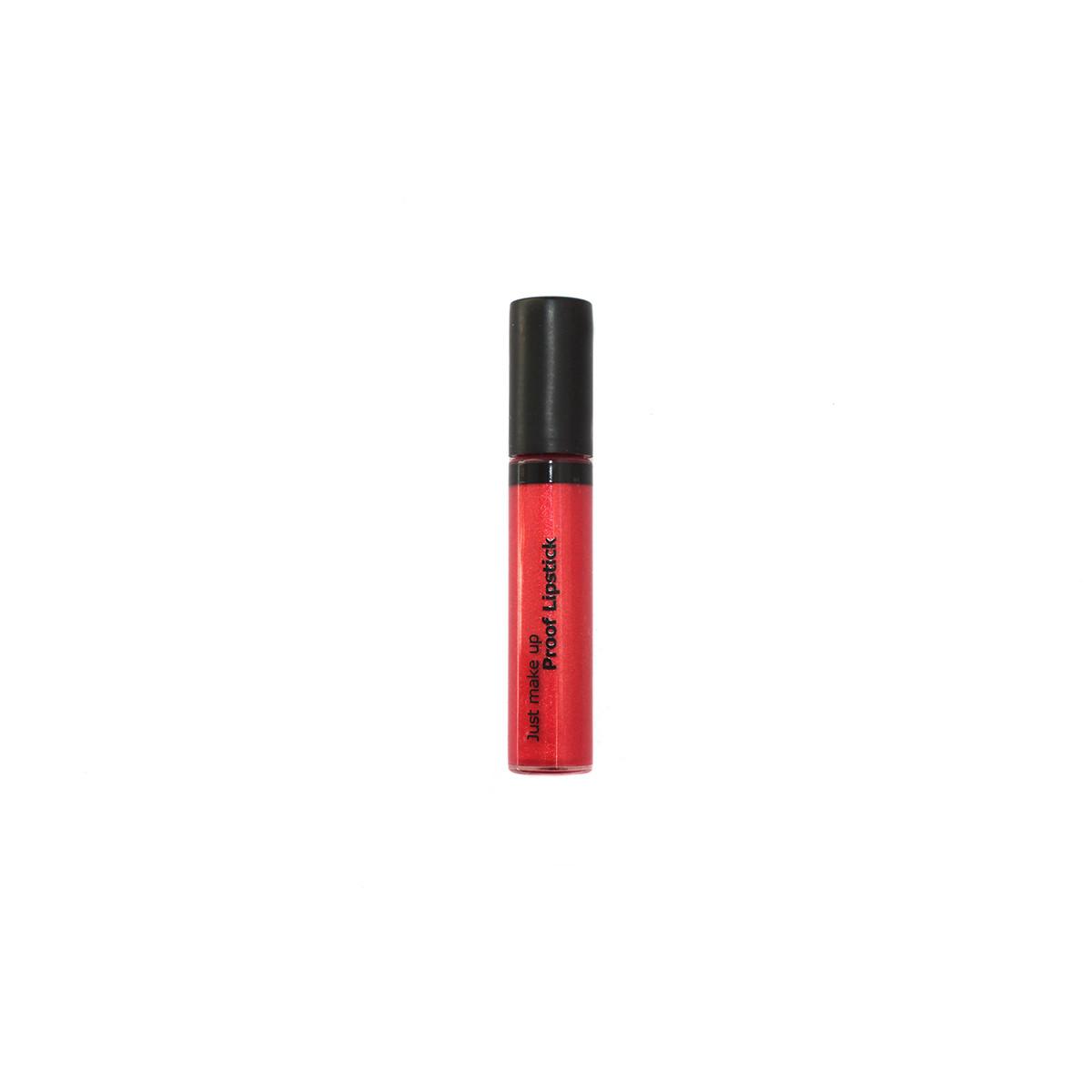 JUST  Proof Lipstick - shine  Устойчивая жидкая помада  т.23, фото 1