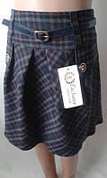 Красивые удобные юбочки для девочек., фото 1