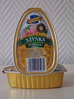 Ветчина (Шинка) 110 грам Польща