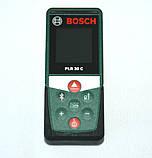 Лазерный дальномер Bosch PLR 30 C, 0603672120, фото 5