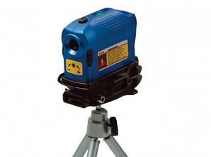 Профессиональный лазерный мини - уровень