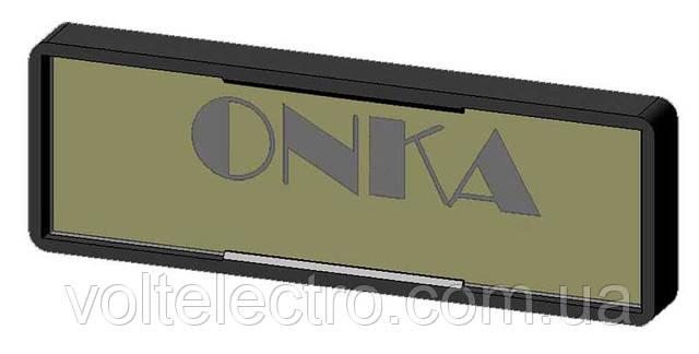 Маркировка для панелей 17х53 на самоклеющейся ленте или на винт (уп-ка 100 шт.)