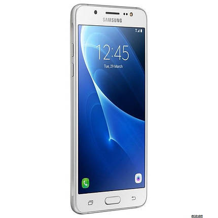 Мобильный телефон Samsung J510 UA White, фото 2