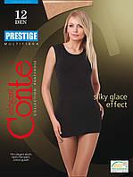 Колготки женские Conte Prestige 12 Den Mocca, 2 р.