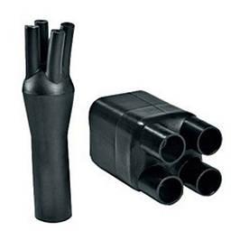 Термоусадочная перчатка 2х, 3х, 4х, 5, палая для муфт