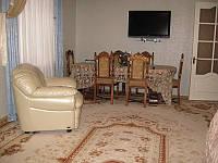 3 комнатная квартира улица Тенистая