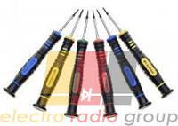 Набор инструментов  BAKKU  BK-375C