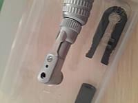 Стоматологический угловой механический наконечник на защелку NSK