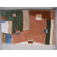 Коврик на резиновой основе - 57х90 - 130-255