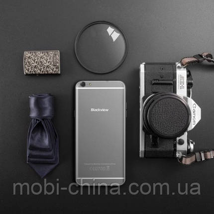 Смартфон Blackview Ultra Plus 2+16Gb Grey, фото 2