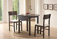 Обеденный стол со стульями на заказ