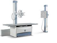Цифровая рентгенографическая система Brivo DR-F