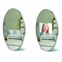 Видеодомофон Infiniteх mX500 зеркало