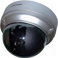 IP-видеокамера SP-100 с POE, 5 Mp (1920х1080 -30 к/с; 2592x1920 - 8 к/с), купольная, Spectra
