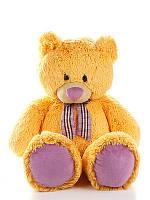 """Мягкая игрушка мега мишка """"Тедди"""" гигант 115 см, ТМ Левеня"""
