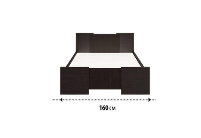 Кровать 160 W (без вклада) VMV Holding Жемчужина / Pearl