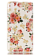 Чехол для Lenovo A6010 с картинкой - Бабочка на цветах, фото 6