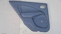 Обшивка двери, карта для Nissan Almera Classic, 2008 г.в. 8090195F0C, 7830131XXX