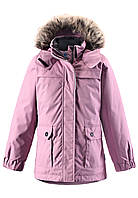 Зимняя куртка парка для девочки Lassie by Reima 721696 - 5120. Размеры 104 - 140., фото 1