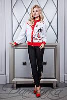 Бомбер стильный «Бэтти» 41503
