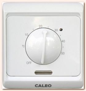 Механический терморегулятор Калео
