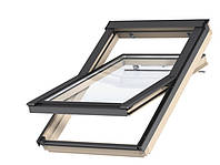 Окно GZR 3050(B) 66x118 см.Ручка снизу или сверху, фото 1
