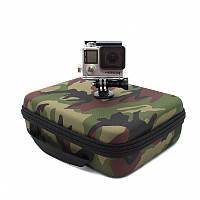 Защитный кейс для хранения GoPro (Средний)