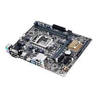Материнская плата ASUS H110M-A/M.2 s1151, H110, 2xDDR4 HDMI-DVI-VGA, M.2 Socket 3, mATX, H110M-A/M.2