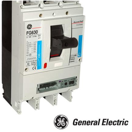Силовые автоматические выключатели General Electric