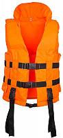 Спасательный жилет взрослый XL до 120кг