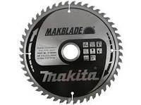 Пиляльний диск Makita 216x30 (48z) MAKBlade