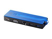 Док-станция HP USB-C Travel Dock, T0K29AA