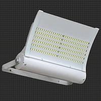 Светодиодный прожектор фасадный