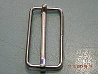 Рамка регулятор (перетяжка) 40 мм  (500 штук) никель