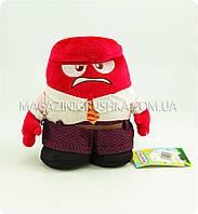 Мягкая игрушка «Головоломка» - Гнев