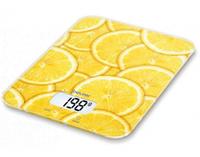 Вага кухонна Beurer KS 19 Lemon