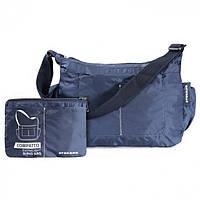 Сумка раскладная Tucano COMPATTO XL SLING BAG PACKABLE (синяя), BPCOSL-B