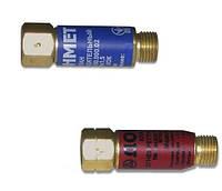 Клапан обратный огнепрегрдительный «ДОНМЕТ» ОБК М16х1,5 кислородный на резак