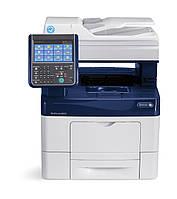 МФУ А4 цв. Xerox WC 6655IX, 6655IV_X