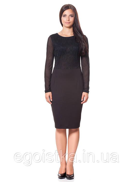 Элегантное женское платье для современных женщин, фото 1