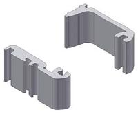 KMD.70.SI01-22 Соединитель импоста комплект