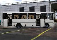 Автобус БАЗ А081.20 (міжміський), фото 1