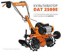 Культиватор электрический Daewoo DAT 2500E