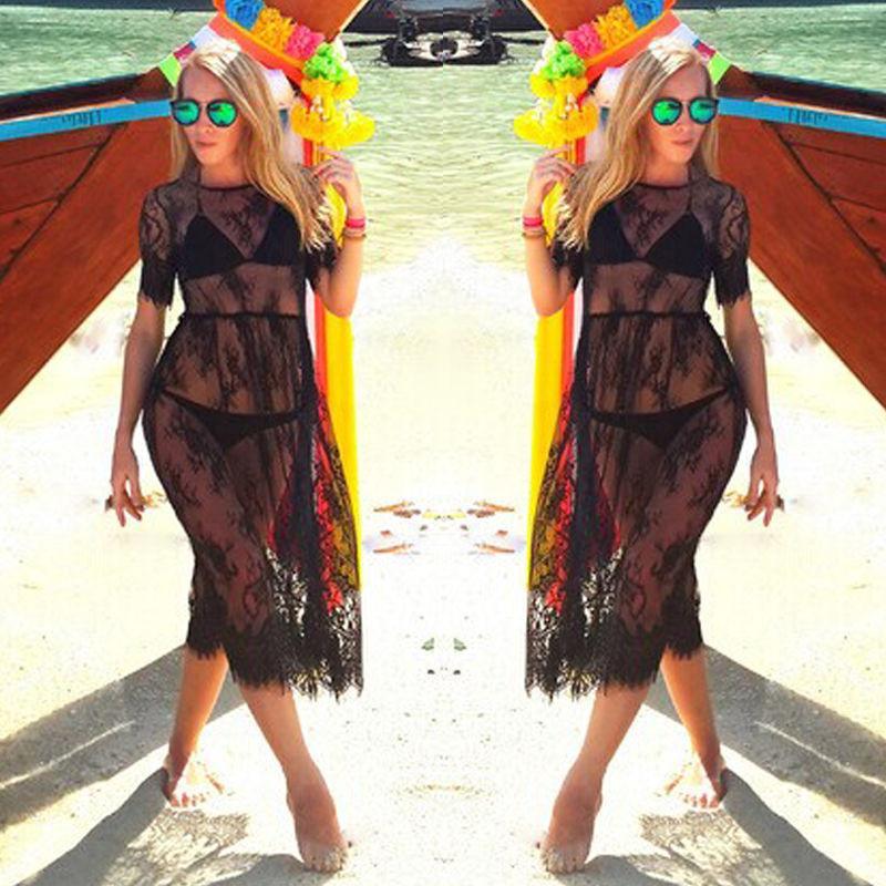 Женская легкая платье туника, цветочки размер в наличии S