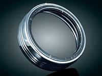 LED кольцо Kuryakyn 7270 на фару для мотоциклов Harley Davidson
