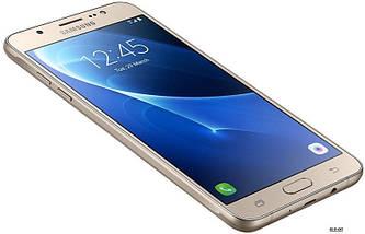 Мобильный телефон Samsung J710 UA Gold , фото 3