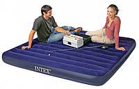 Надувной матрас Intex 1,83-2,03-22