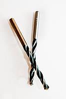 Сверло удлиненное по металлу 5.2mm