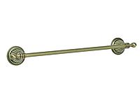 Полотенцедержатель KUGU Hestia antique 901A (латунь, бронза)(Бесплатная доставка  )
