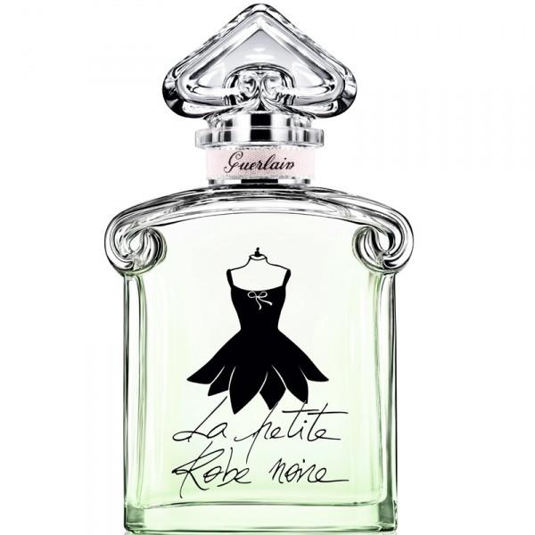 100 мл La Petite Robe Noire Eau Fraiche (ж) (зеленый ободок)